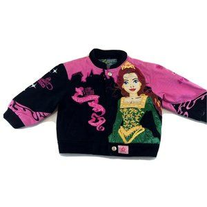 Disneyland Girls Jacket Size 2T